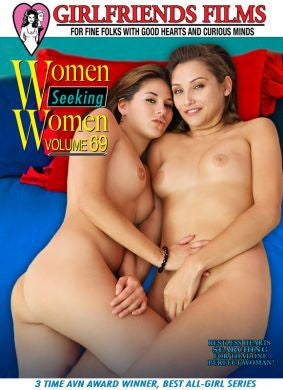 WOMEN SEEKING WOMEN 069 (ONLY 1 AVAILABLE!!!!)