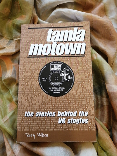 Tamla Mowtown by Terry Wilson