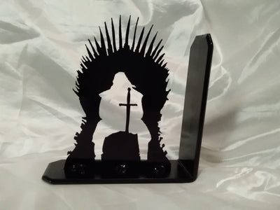 Ned Stark Game of Thrones Bookend - Old Curiosity Bookshop