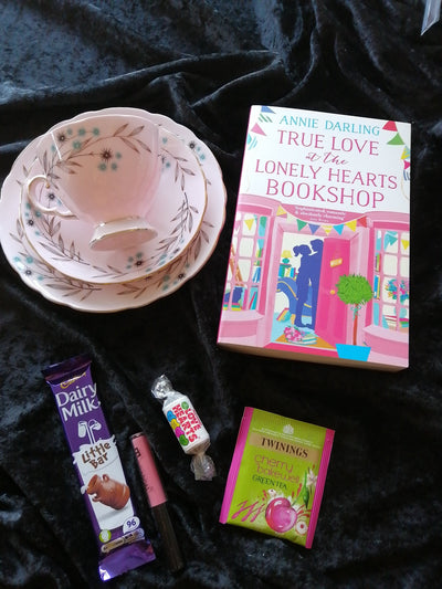Ladies Gift Pack - Old Curiosity Bookshop