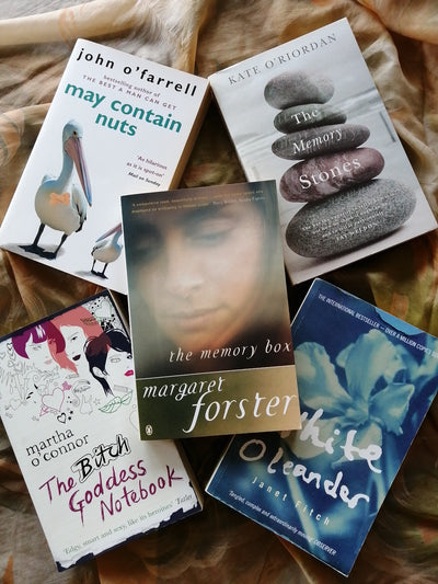 Mothers and Daughters Book Pack