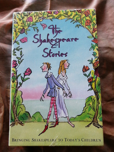 Childrens Shakespeare Box Set