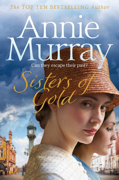 Sisters of Gold Annie Murray