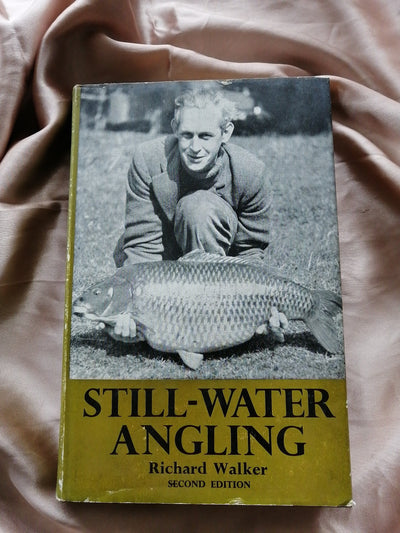 Still Water Angling Richard Walker