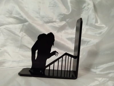Count Dracula: Nosferatu Bookend - Old Curiosity Bookshop