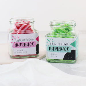 Favourites Duo Humbug Gift Set