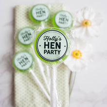 Load image into Gallery viewer, Hen Party Lollipop Special Facebook Offer