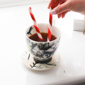 Mulled Wine Hot Drinks Stirrers