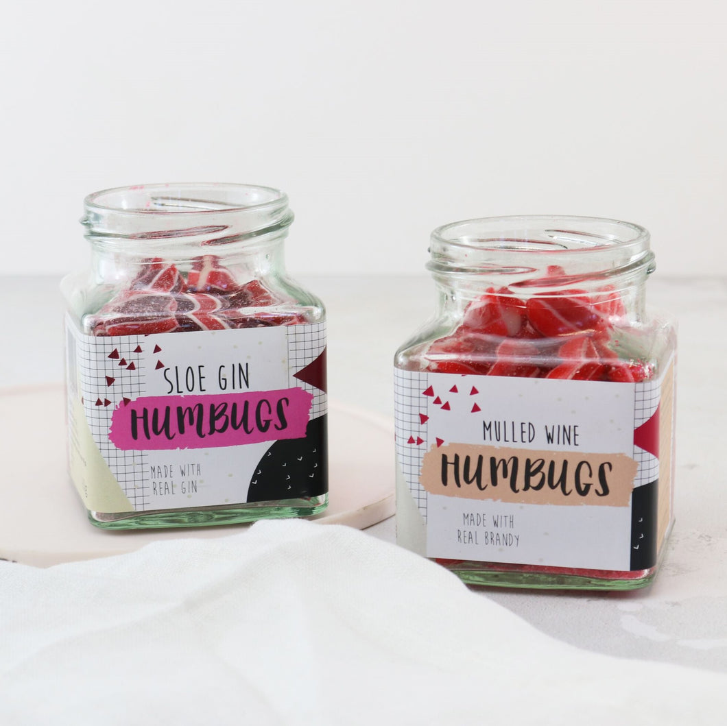 Winter Duo Humbug Gift Set