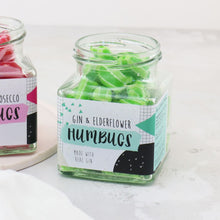 Load image into Gallery viewer, Gin Cocktail Alcoholic Sweets Gift Set