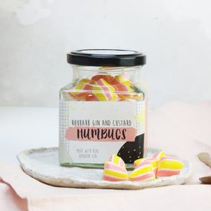 Gin Cocktail Alcoholic Sweets Gift Set
