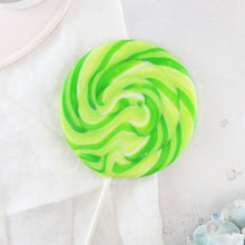 Load image into Gallery viewer, Gin & Elderflower Giant Lollipop
