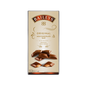 Baileys Original Chocolate Bar Irish Cream 90g