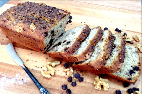 High Performance Protein Bread