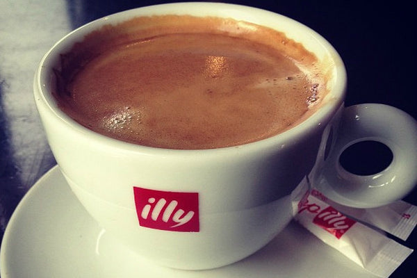 Illy Coffee Americano