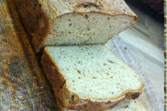 Multigrain Lovegrass Bread
