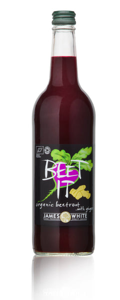 Beet It Organic Beet Root Juice