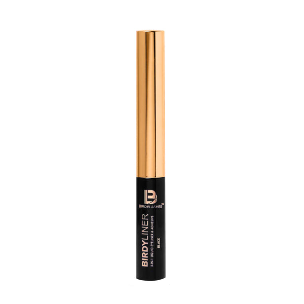 Birdyliner Eyeliner - Black