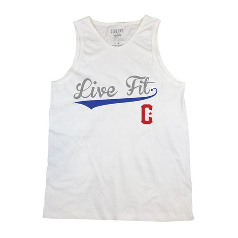 Live Fit Tank Top