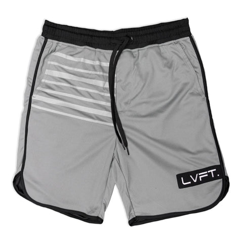 LIVE FIT PIPELINE ACTIVE SHORTS