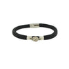 Bold as Love Leather Bracelet