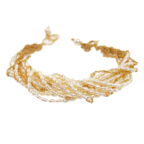 Golden Dolores Bracelet