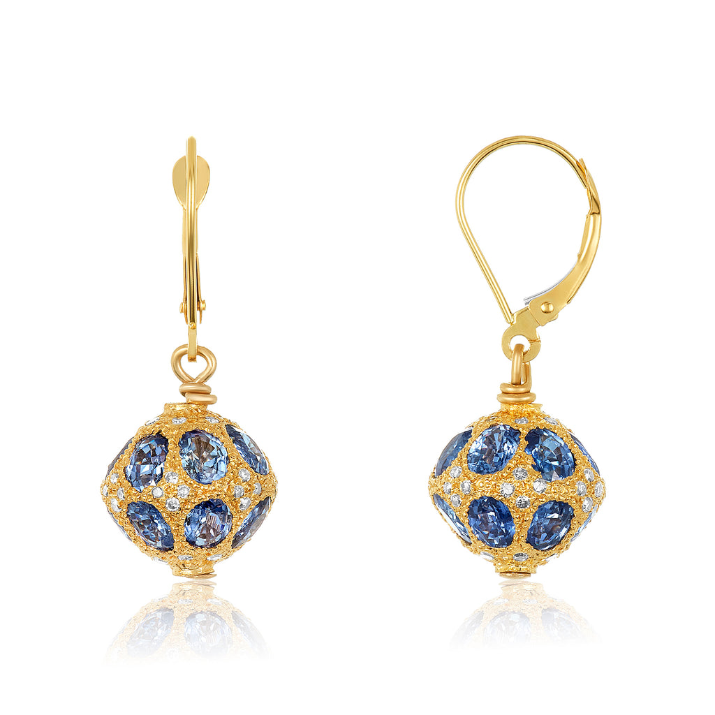 The Queens Estate Earrings