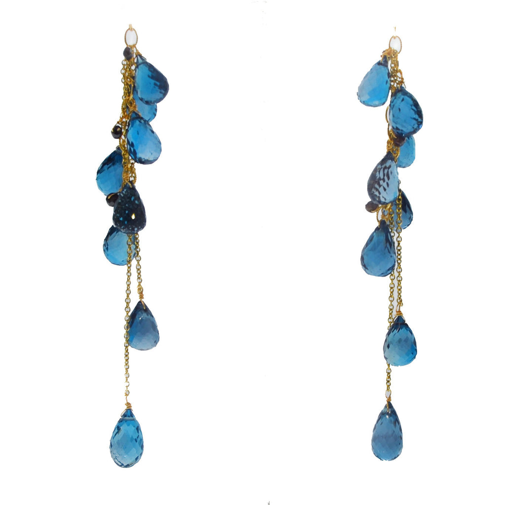 Rainfall Earrings
