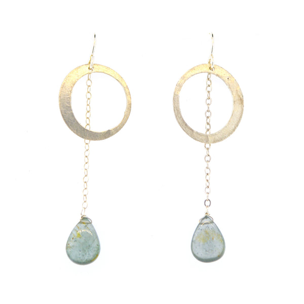 Falling Dew Earrings