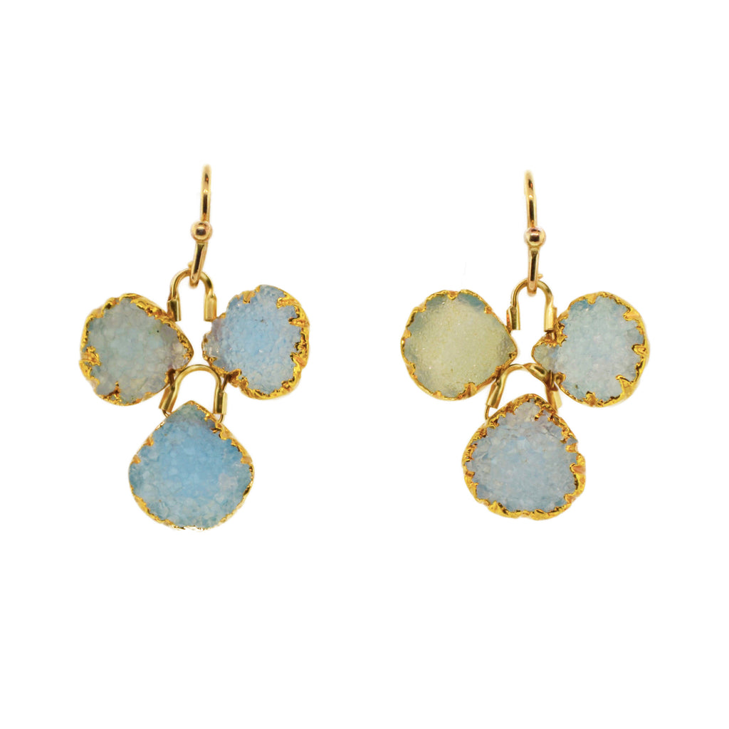 Rosaline Earrings-