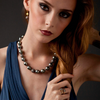 Ava South Sea Pearl Necklace