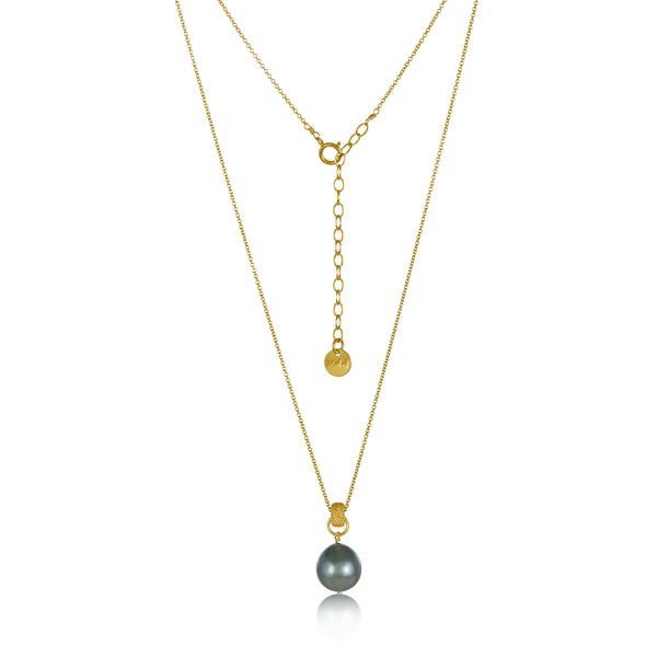 Chloe South Sea Pearl Necklace