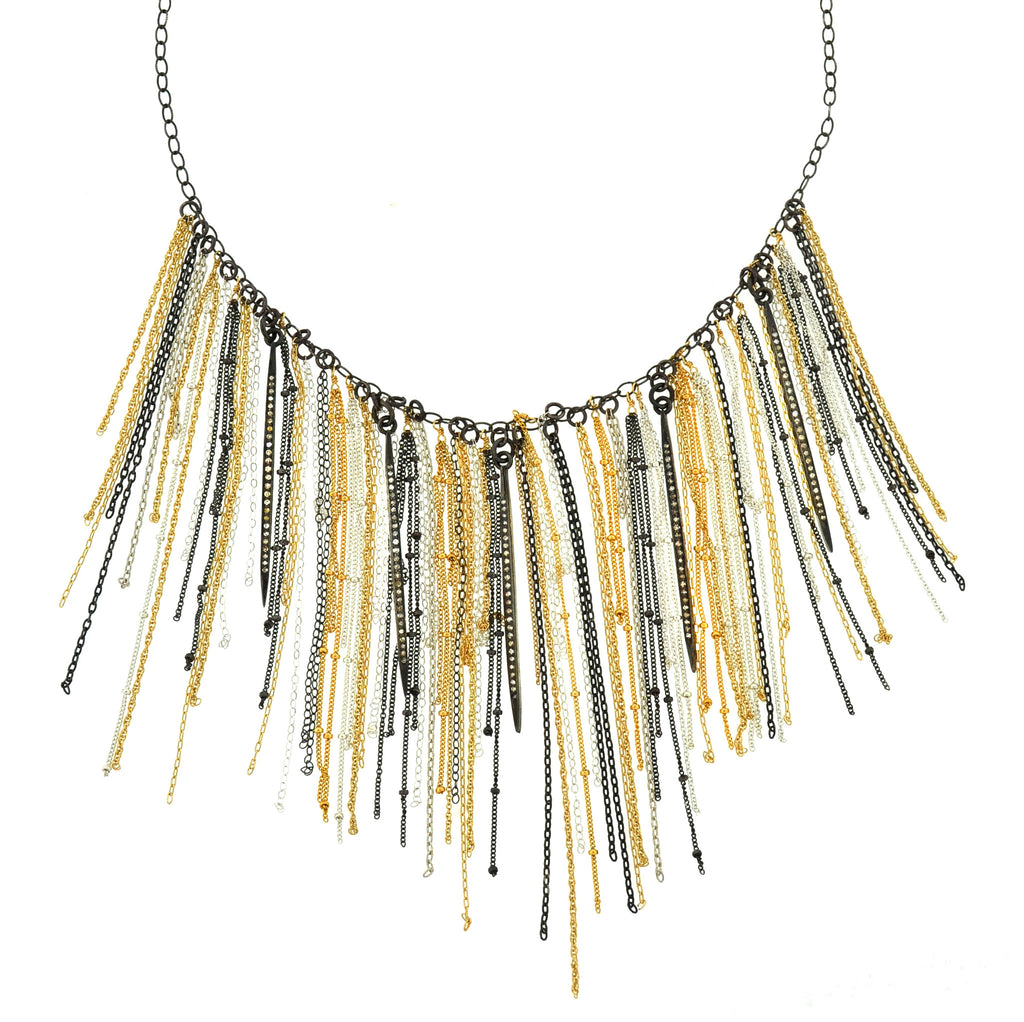 p necklace jewelry pdp waterfall women shopmadewell enlarge lariat madewell necklaces