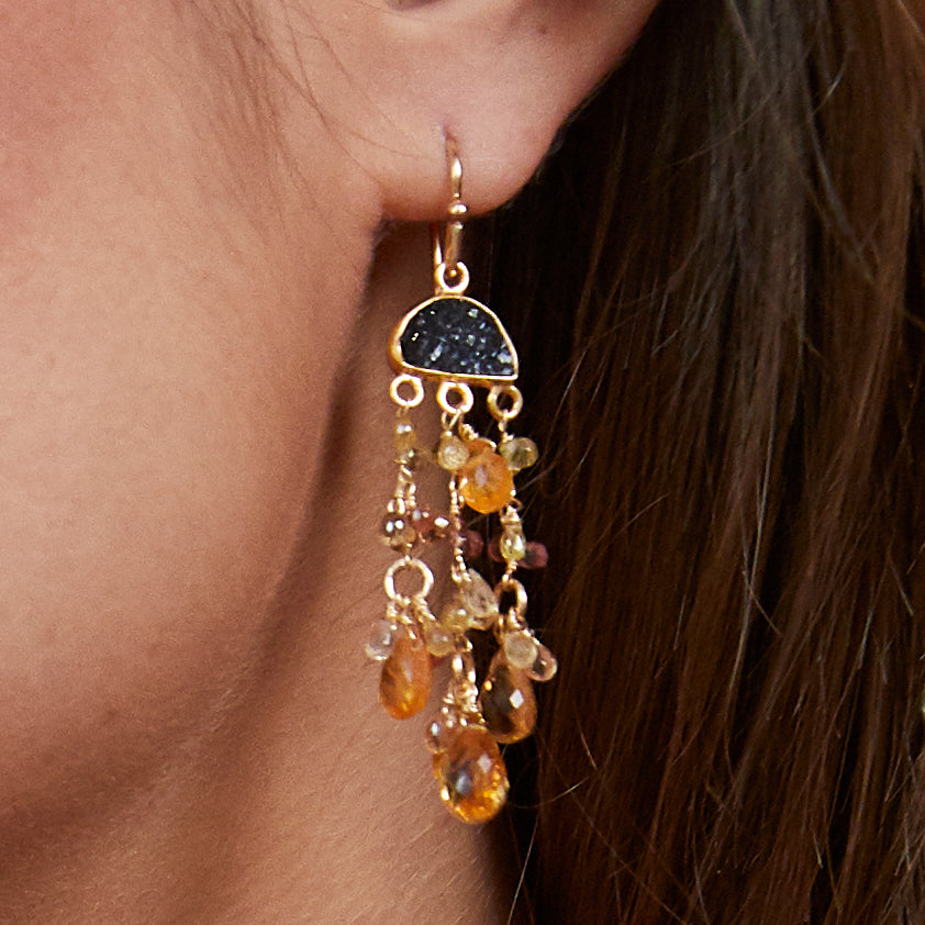 Marcela III Earrings