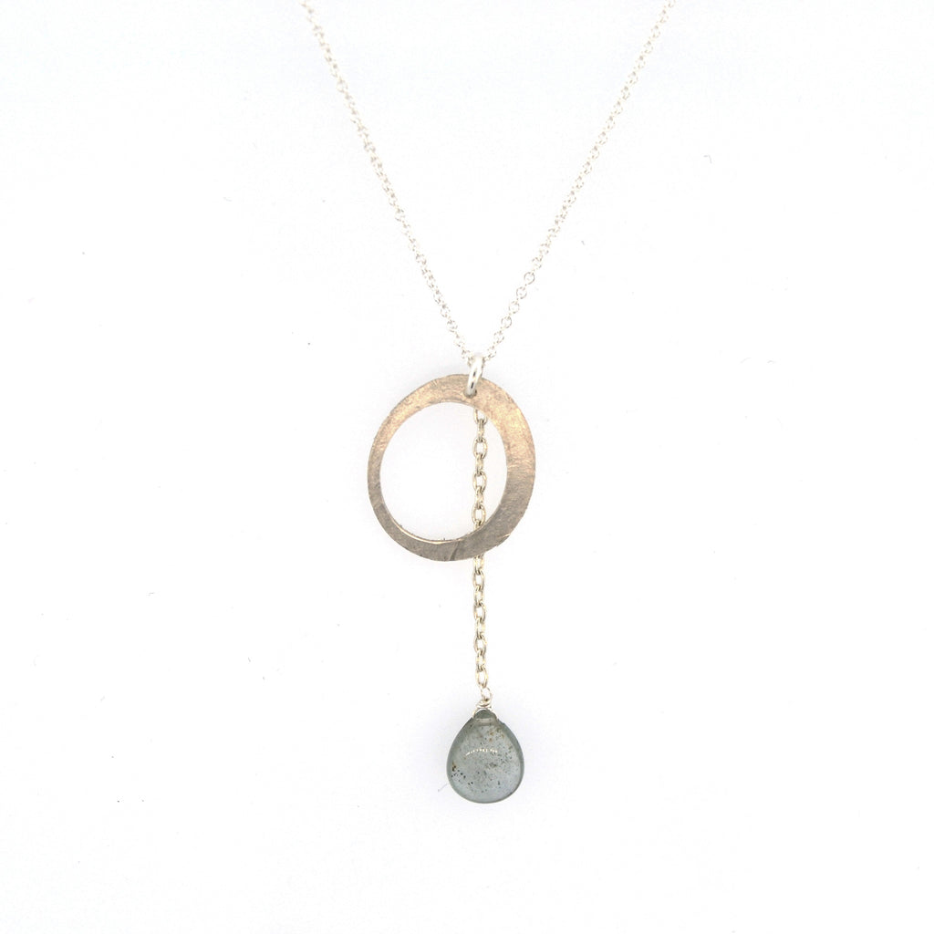 Falling Dew Necklace