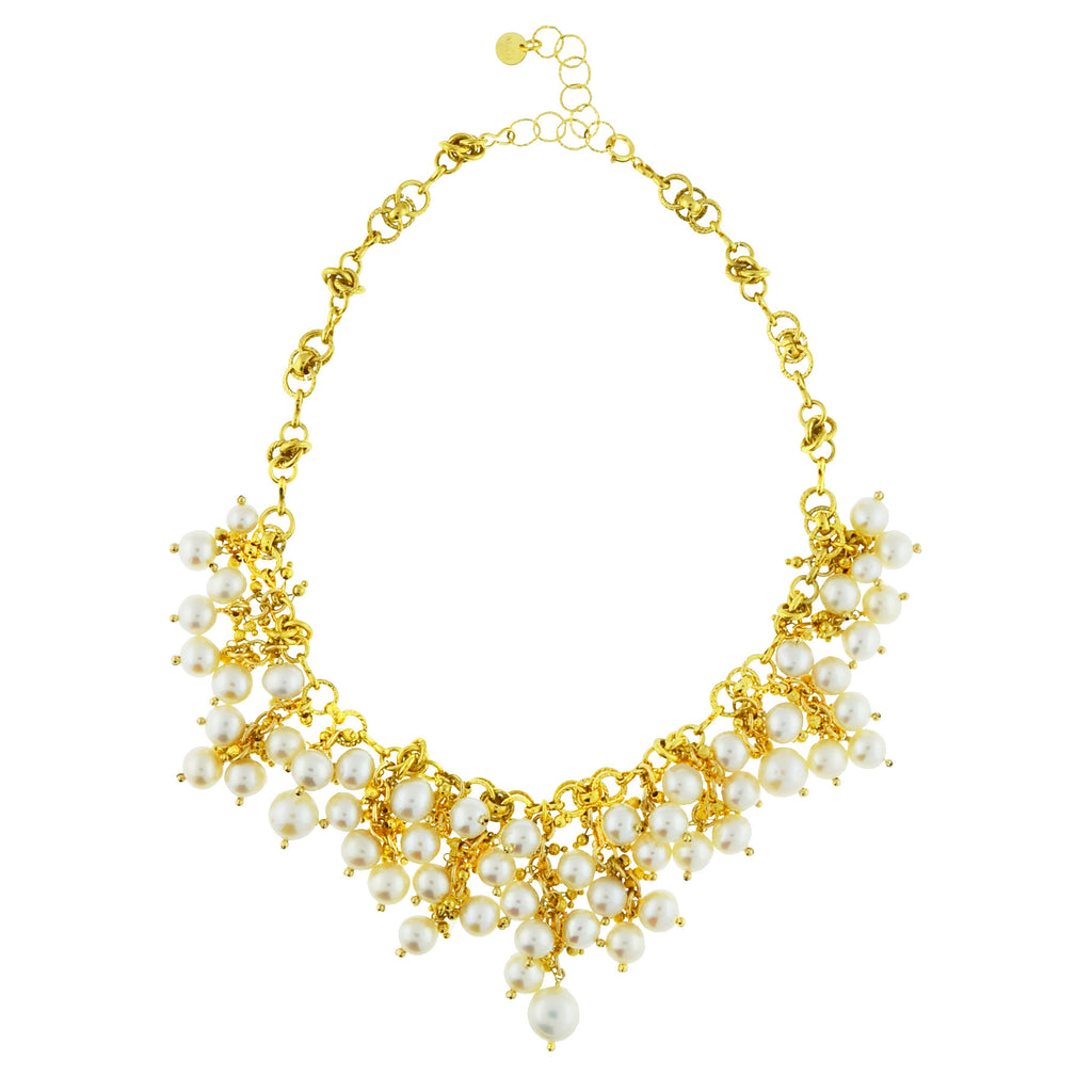Flordeperia Necklace