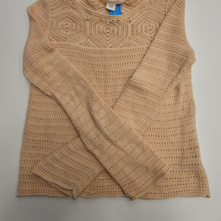 Primary Photo - BRAND: GAP STYLE: SWEATER LIGHTWEIGHT COLOR: PEACH SIZE: M SKU: 198-19888-27009