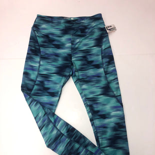 Primary Photo - BRAND: MARIKA TEK STYLE: ATHLETIC PANTS COLOR: BLUE GREEN SIZE: S SKU: 198-19812-14428