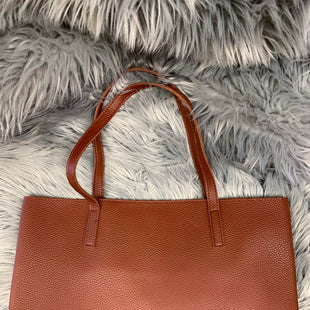 Primary Photo - BRAND: VINCE CAMUTO STYLE: TOTE COLOR: BROWN SIZE: LARGE SKU: 198-19888-24976