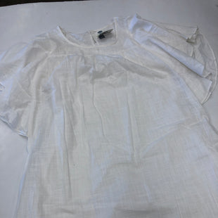 Primary Photo - BRAND: OLD NAVY O STYLE: DRESS SHORT SHORT SLEEVE COLOR: WHITE SIZE: M SKU: 198-19888-33312