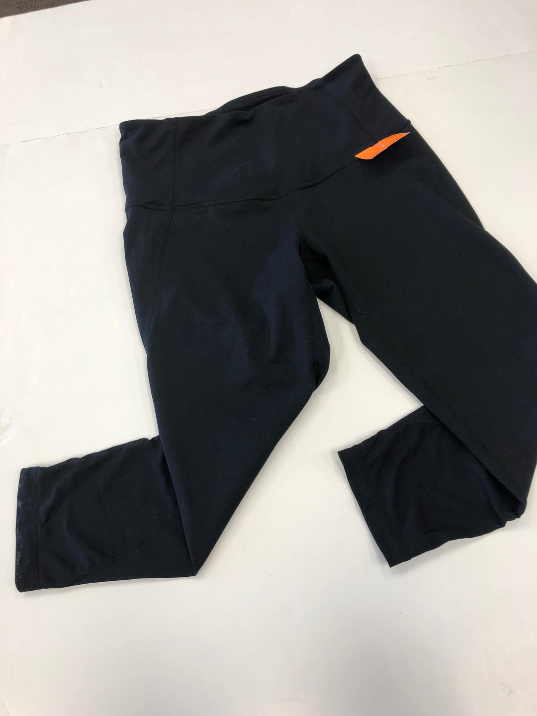 Primary Photo - BRAND: ZELLA <BR>STYLE: ATHLETIC CAPRIS <BR>COLOR: BLACK <BR>SIZE: M <BR>SKU: 198-19812-16507