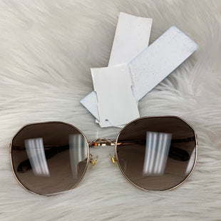 Primary Photo - BRAND: KATE SPADE STYLE: SUNGLASSES COLOR: GOLD SKU: 198-19888-20530