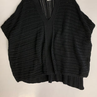Primary Photo - BRAND: GAP STYLE: SWEATER SHORT SLEEVE COLOR: BLACK SIZE: M SKU: 198-19888-27466