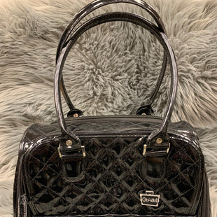 Primary Photo - BRAND:    CLOTHES MENTOR STYLE: HANDBAG COLOR: BLACK SIZE: MEDIUM OTHER INFO: CABODLES - SKU: 198-19888-24798