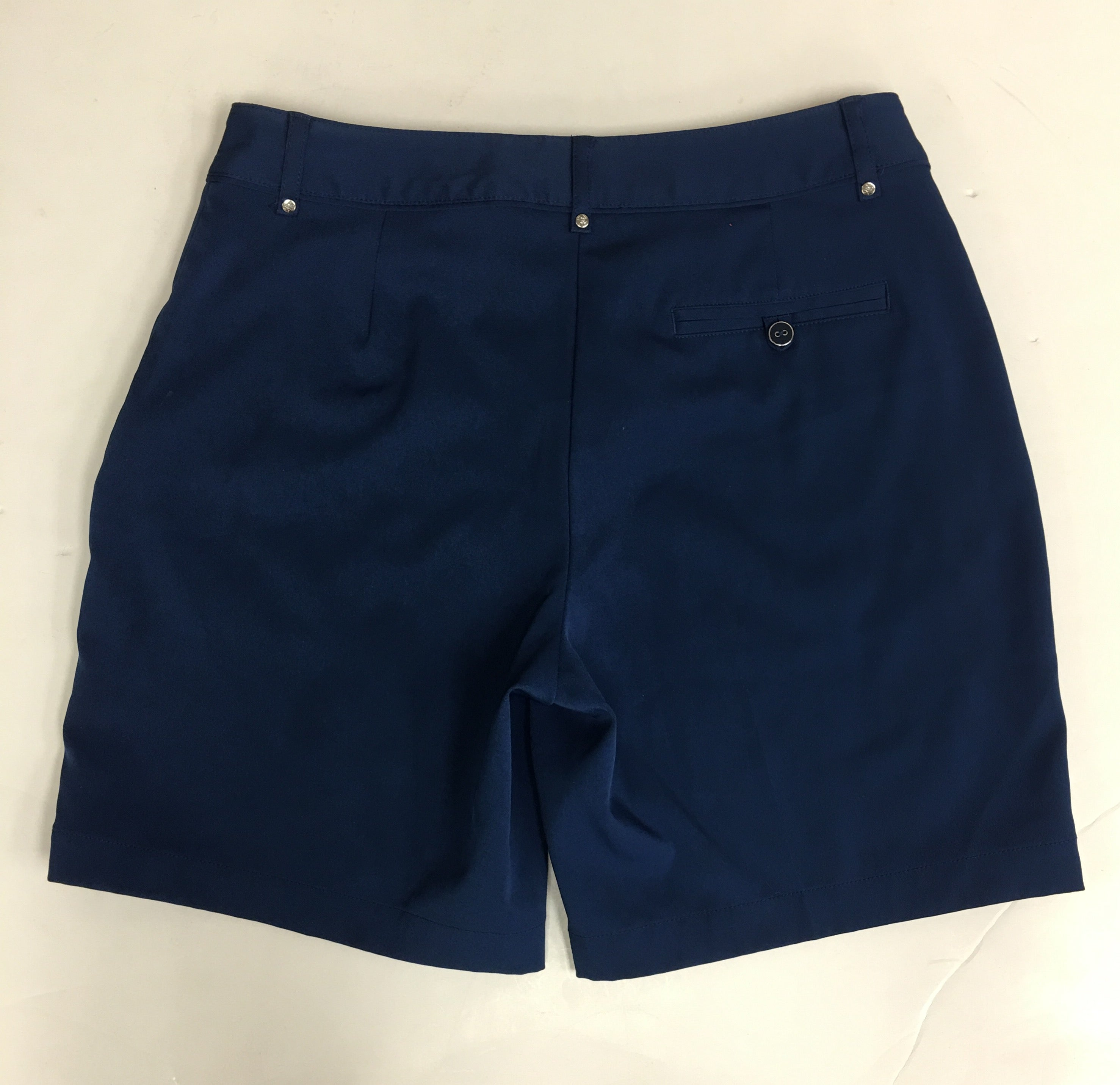 Photo #2 - BRAND: LADY HAGEN <BR>STYLE: ATHLETIC SHORTS <BR>COLOR: BLUE <BR>SIZE: XS <BR>OTHER INFO: GOLFSHORTS <BR>SKU: 198-19888-33266
