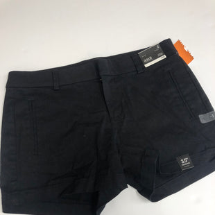 Primary Photo - BRAND: ANA STYLE: SHORTS COLOR: BLACK SIZE: 2 OTHER INFO: NEW! SKU: 198-19888-31825