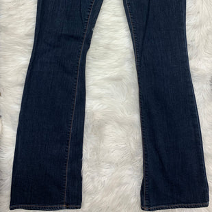 Primary Photo - BRAND: GAP STYLE: JEANS COLOR: DENIM SIZE: 4 SKU: 198-19812-12314