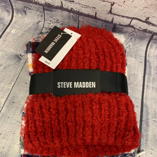 Primary Photo - BRAND: STEVE MADDEN STYLE: SCARF WINTER COLOR: MULTI OTHER INFO: HAT SCARF SET SKU: 198-19888-16712