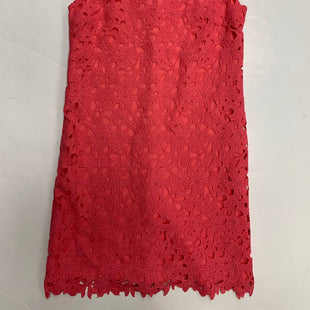 Primary Photo - BRAND: JESSICA SIMPSON STYLE: DRESS SHORT SLEEVELESS COLOR: PINK SIZE: S SKU: 198-19888-32851