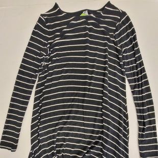 Primary Photo - BRAND: OLD NAVY O STYLE: DRESS SHORT LONG SLEEVE COLOR: BLACK SIZE: S SKU: 198-19888-33189